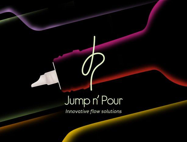 Jump & Pour