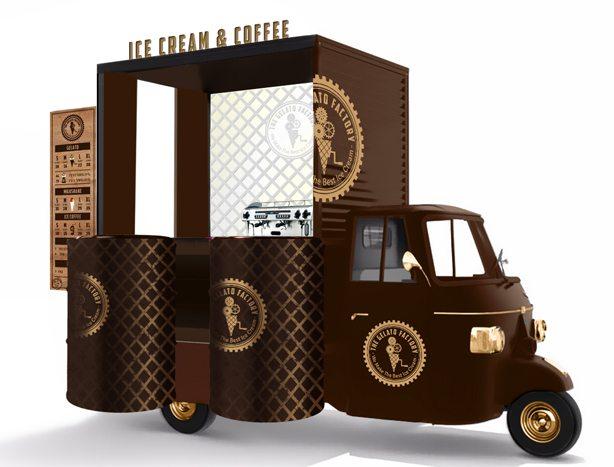 ג׳לטו אוטו גלידה