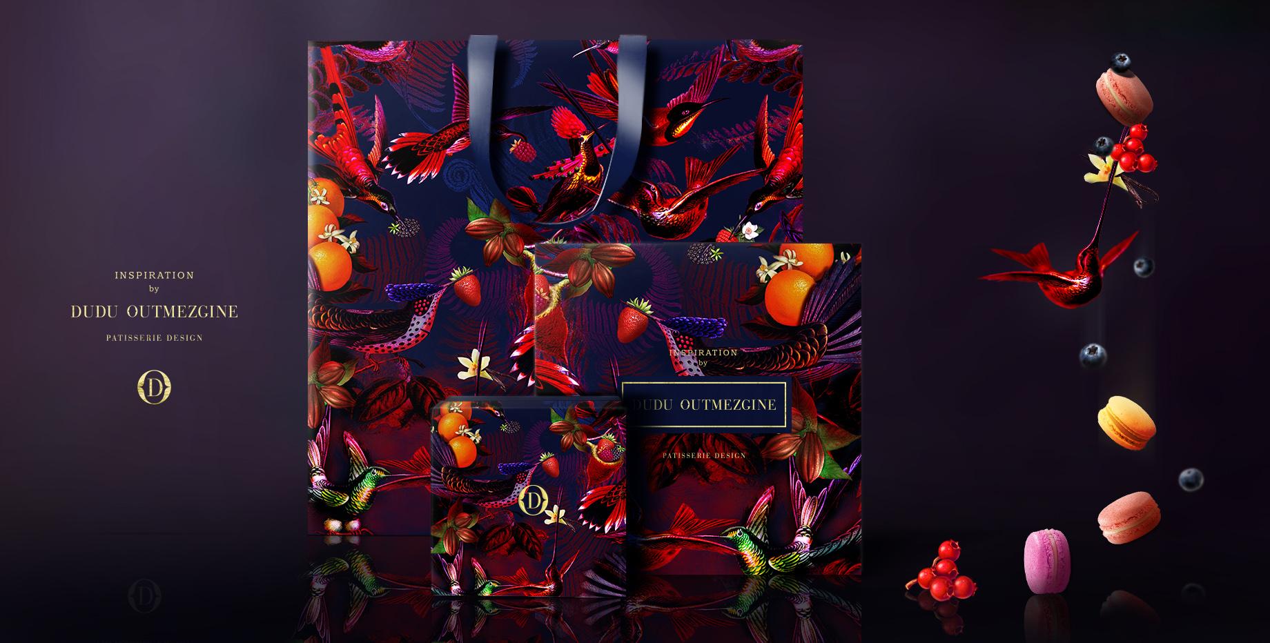 Izzy Nesselrode, Da Colony, Branding, creative design, DUDU OUTMEZGINE, Creative Brand design, packaging design, visual language, Logo design דודו אוטמזגין, פטיסרי, מאפייה, מעדנייה, מיתוג, עיצוב אריזות, עיצוב לוגו, עיצוב אריזות, איזי נסלרוד, דה קולוני, מיתוג, עיצוב, קיראטיב, אסטרטגיה תדמיתית 01