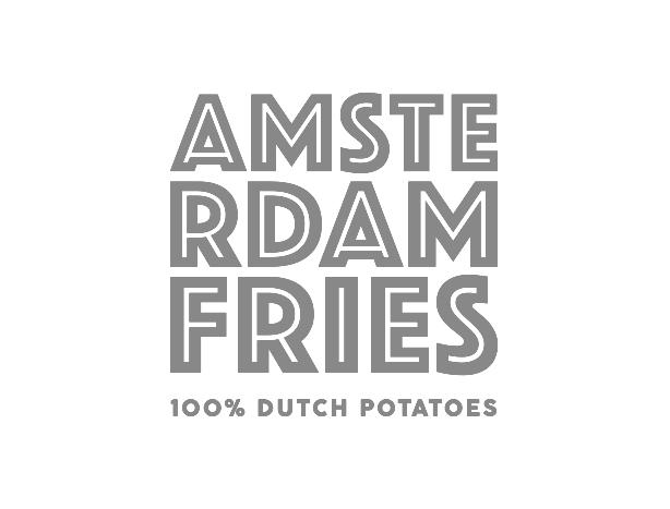 AMSTERDAM FRIES